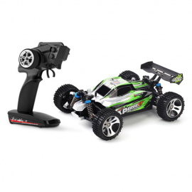 COCHE 1/18 WLTOYS A959A BUGGY SPORT 4WD 2.4GHZ