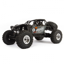 COCHE AXIAL CRAWLER RR10 BOMBER 2.0 1/10 RTR GRIS