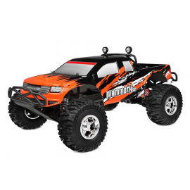 COCHE 1/10 CORALLY MAMMOTH SP 2WD BRUSHLESS 2-3S