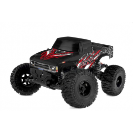 COCHE 1/10 CORALLY TRITON XP 2WD