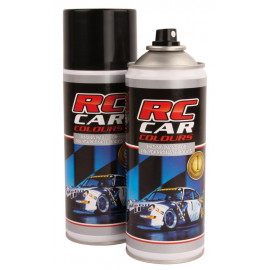 SPRAY RC CAR CAPA FINAL Y ADHESIVO INTERIOR LEXAN