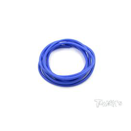 CABLE SILICONA 12AWG AZUL 2M T-WORK´S