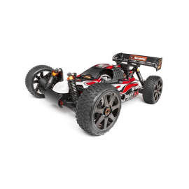COCHE 1/8 RTR HPI TROPHY 3.5 BUGGY W/ 2.4GHZ