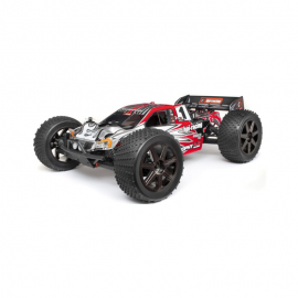 COCHE 1/8 TROPHY 4,6 TRUGGY RTR 2.4 GHZ