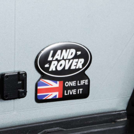ANAGRAMA LAND ROVER
