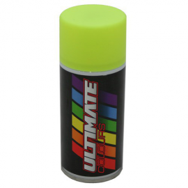 SPRAY ULTIMATE AMARILLO FLUOR UR2401