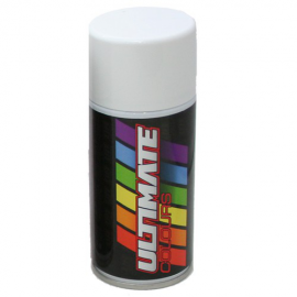 SPRAY ULTIMATE BLANCO UR2905