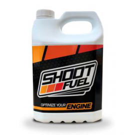 COMBUSTIBLE SHOOT FUEL 5 LITROS 25% PREMIUM