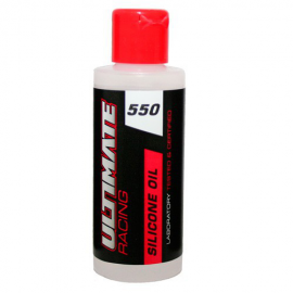ACEITE SILICONA ULTIMATE 550 CPS