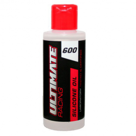 ACEITE SILICONA ULTIMATE 600 CPS
