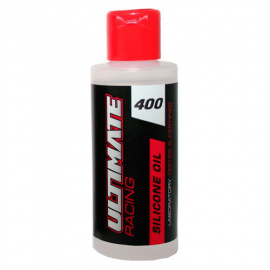 ACEITE SILICONA ULTIMATE 400 CPS