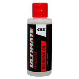 ACEITE SILICONA ULTIMATE 450 CPS