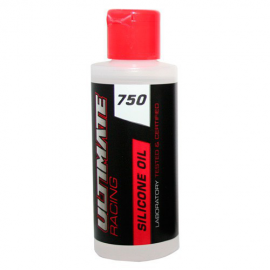 ACEITE SILICONA ULTIMATE 750 CPS