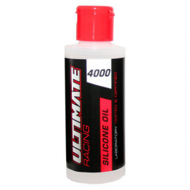 ACEITE SILICONA DIFERENCIAL ULTIMATE 4000 CPS