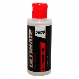 ACEITE SILICONA DIFERENCIAL ULTIMATE 5000 CPS
