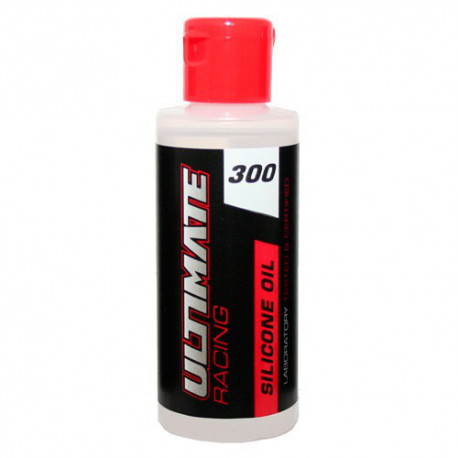 ACEITE SILICONA ULTIMATE 300 CPS