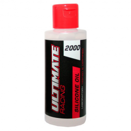 ACEITE SILICONA DIFERENCIAL ULTIMATE 2000 CPS