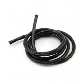 CABLE SILICONA NEGRO 12 AWG 1M