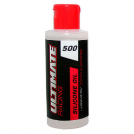 ACEITE SILICONA ULTIMATE 500 CPS