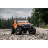 "COCHE CRAWLER 1/10 CR3.4 ""SHERPA""ORANGE RTR ABSIMA"