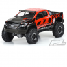 CARROCERIA PROLINE CHEVY COLORADO ZR2 313MM