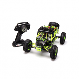COCHE 1/12 WLTOYS 12428 SPEED CRAWLER