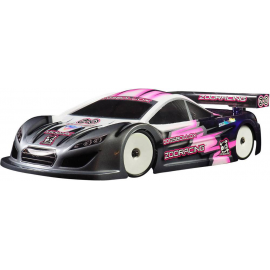 CARROCERIA 1/10 ZOORACING DOGSBOLLOX TC BODY 190MM