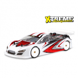 CARROCERIA 1/10 XTREME TWISTER ESPECIALE ETS BODY