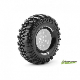 NEUMATICO LOUISE RC CR-CHAMP CRAWLER S.SOFT 1.9