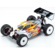 COCHE 1/8 KYOSHO INFERNO MP10E 4WD EP BUGGY