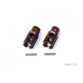 MTS FRONT SOLID AXLE SPOOL OUTDRIVE-SPRING STEEL10