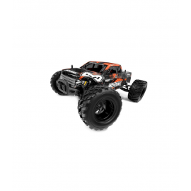 COCHE ISHIMA MOHAWK 4WD 1/12 MONSTER TRUCH INCLUY