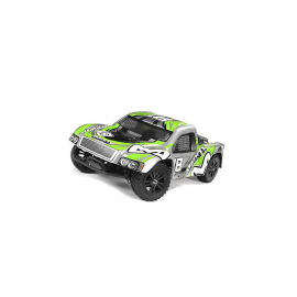 COCHE ISHIMA MADOX 4WD - SHORT COURSE 1/12 -INCLU