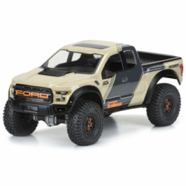 CARROCERIA CRAWLER PROLINE FORD F150 RAPTOR 313MM